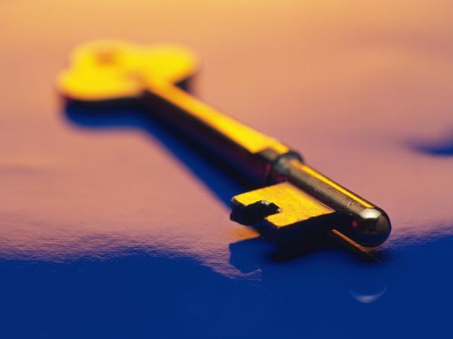zol素材 高清图片 生活用品图片 金钥匙高清图片